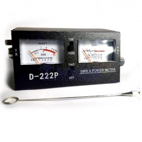 Miernik D222P SWR