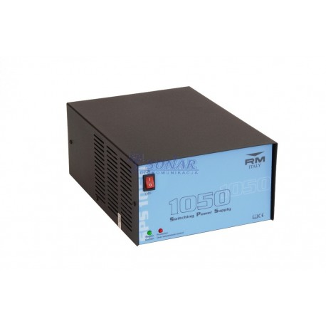SPS-1050 Zasilacz 50A RM