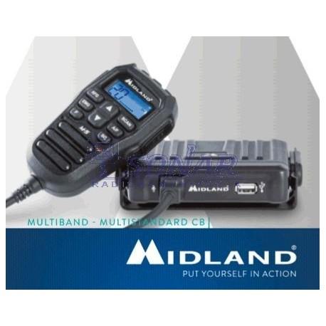 Midland M5 Alan