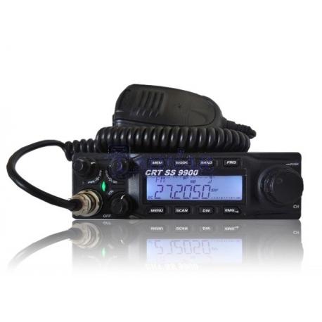 CRT SS-9900  V3 12M