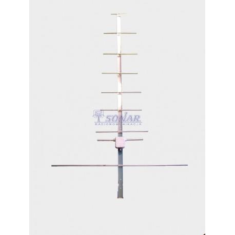 ANTENA KIERUNKOWA  MK-450/9  UHF