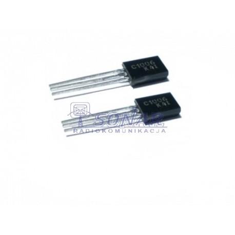 Tranzystor (driver) 2SC 1006