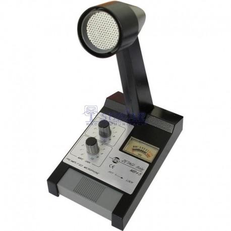 Mikrofon stacjonarny MB + 5 ZETAGI