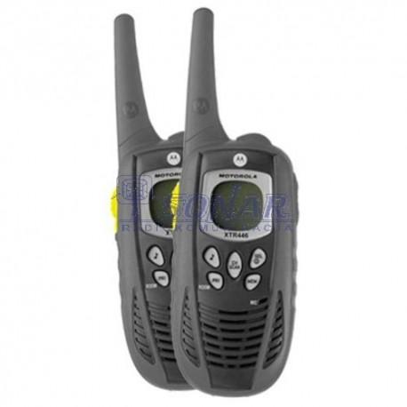 XTR-446 Radiotelefon PMR