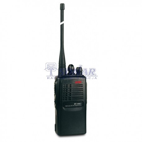 Radiotelefon PMR Intek MT 446RT Export (4W)