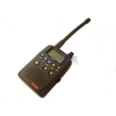 AR-109 ODBIORNIK AM AIR BAND/VHF/RADIO FM