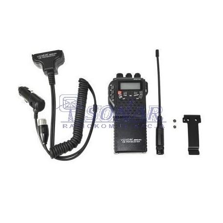 Voxtel MR999 pro ręczne radio CB