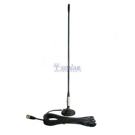 Lind antena magnetyczna