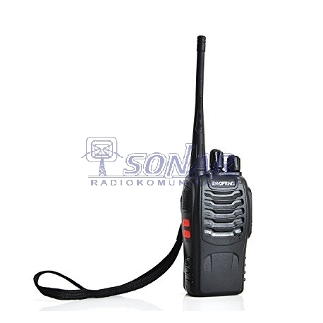 BAOFENG BF-888S UHF (PMR)