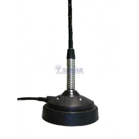 Antena M6 + podstawa magnetyczna ZG903DV