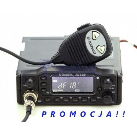 FRONT AE-6891 RADIOTELEFON CB