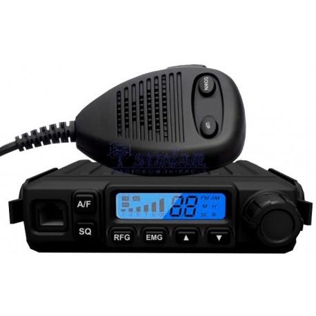 Radio CB 583 ASC AM/FM