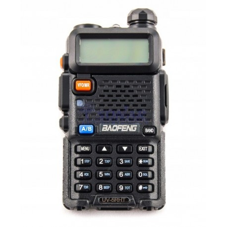 Baofeng UV5R HT  VHF/UHF/FM