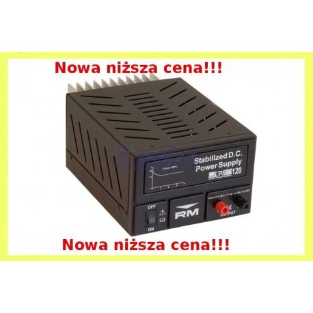ZASILACZ LPS-120  20A RM