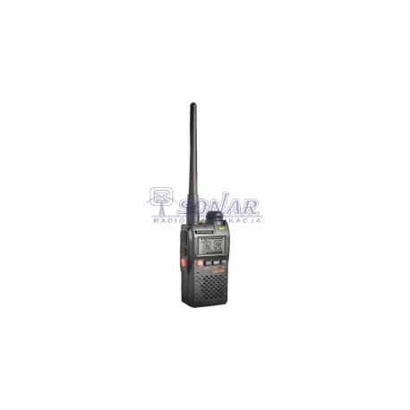 .BAOFENG UV - 3R+  VHF/UHF/FM