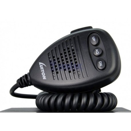 MIKROFON DO RADIA LUITON LT-298 U/D +ASC
