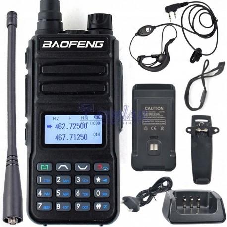 BAOFENG P15 VHF/UHF +USB, 5W