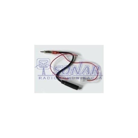 Wzmacniacz anteny samochodowej SWA-06