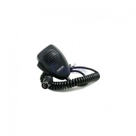Mikrofon Farun FE 100 5PIN (din)