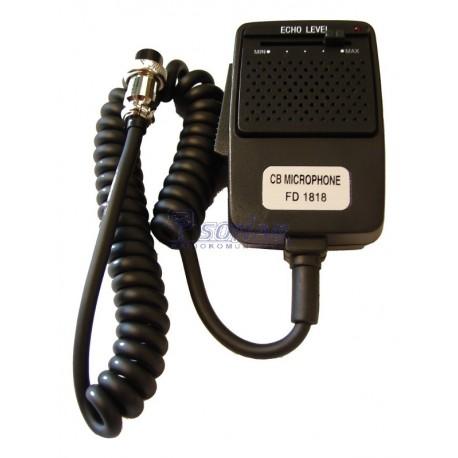 Mikrofon FD-1818 z  Echo