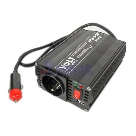 PRZETWORNICA PLUS IPS  350/500W 12/230V