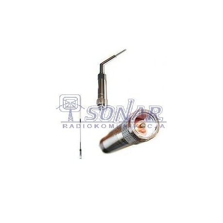 ANTENA MIDLAND NR - 770R 144/430 MHz ANTENA SAMOCHODOWA
