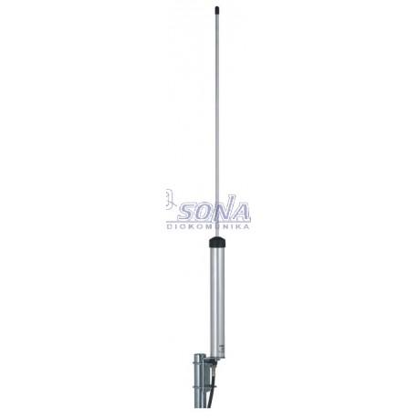 Antena CX144  3/4 144 148Mhz ANTENA BAZOWA SIRIO