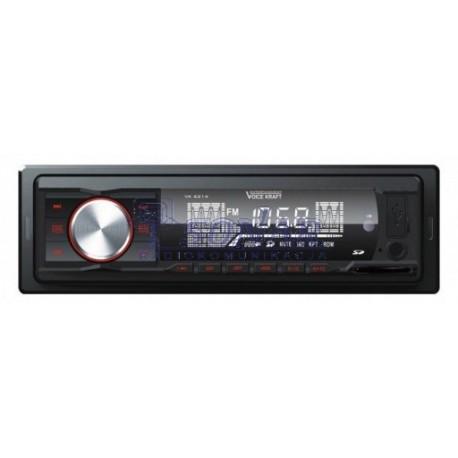 Radio samochodowe VK-6214 color