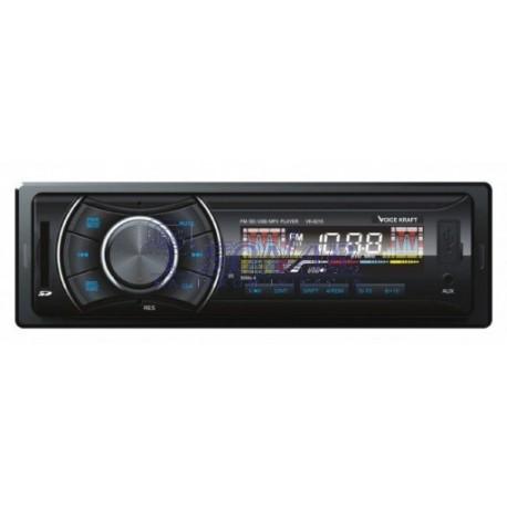 Radio Samochodowe VK-6215 Blue