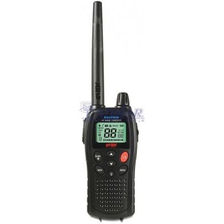 RADIO MORSKIE DOLPHIN 156-162MHz  INTEK